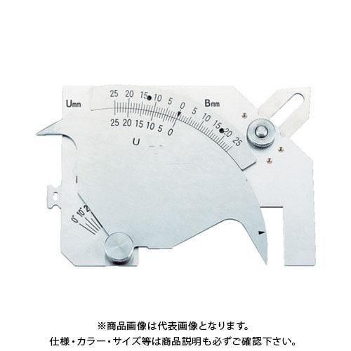 SK 溶接ゲージ WGU-9M