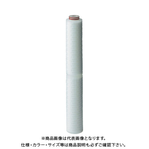 AION フィルターエレメント WST (シングルオープンエンド・シリコンガスケット) ろ過精度:10.0μm W-100-D-SO-S