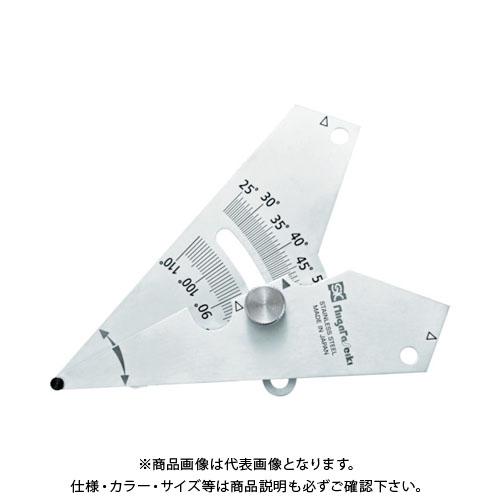 SK アングル開先ゲージ WGA-65