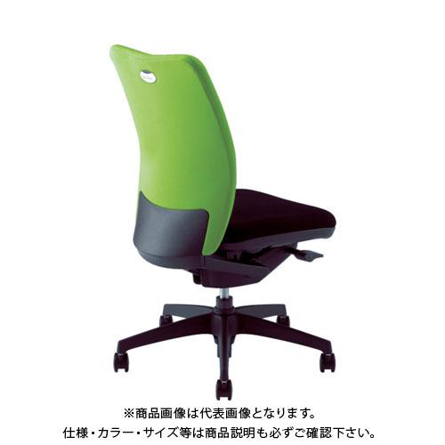 【運賃見積り】【直送品】 ナイキ 事務用チェアー WE512F-LGR