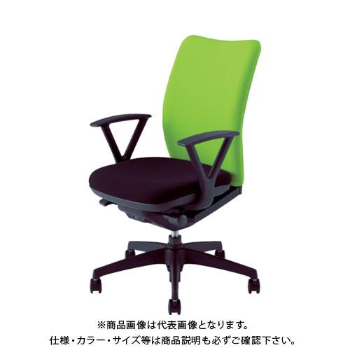 【運賃見積り】【直送品】 ナイキ 事務用チェアー WE513F-LGR