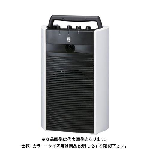 【直送品】TOA 800MHZ帯ワイヤレスアンプ(シングル) CDデッキ付き WA-2700CD