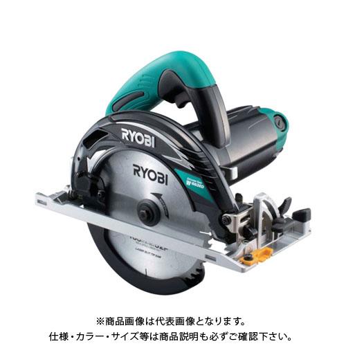 【12月10日はストアポイント5倍!】【直送品】リョービ RYOBI 電子丸ノコ 165mm W-663ED(611020A)