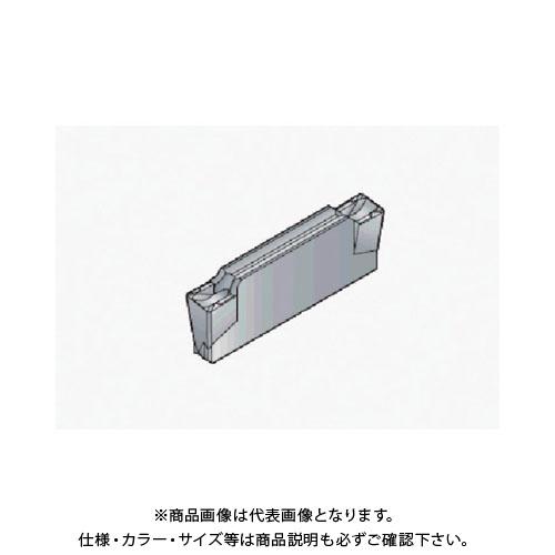 タンガロイ 旋削用溝入れTACチップ T9125 10個 WGE40:T9125