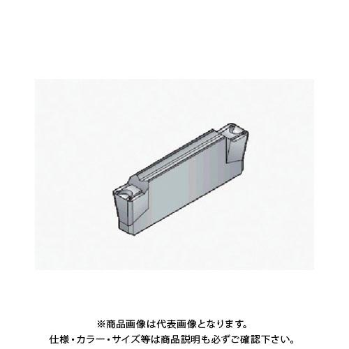 タンガロイ 旋削用溝入れTACチップ T9125 10個 WGT50:T9125