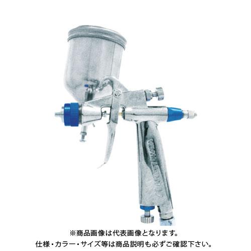 アネスト岩田 自補修専用スプレーガン ノズル口径 Φ1.2 W-50-124BPGC