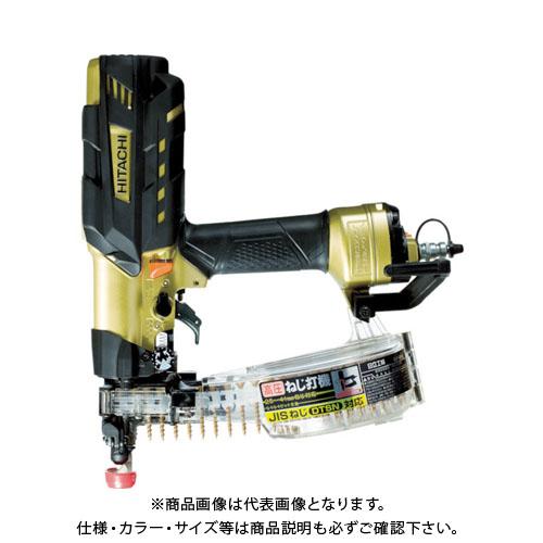 HiKOKI(日立工機) 高圧ねじ打機 メタリックゴールド WF4H3