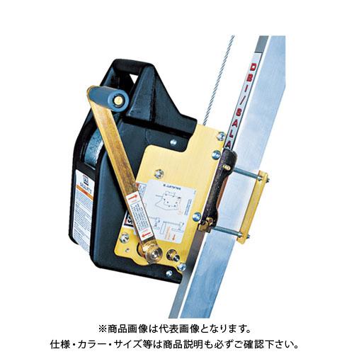 【納期約1ヶ月】【直送品】 ツヨロン 救助システムウインチ WINCH-8102007
