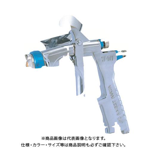 アネスト岩田 自補修専用スプレーガン ノズル口径 Φ1.6 W-101-162BPGC