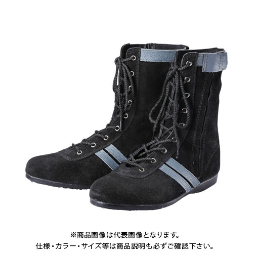 青木安全靴 高所作業用安全靴 WAZA-F-1 28.0cm WAZA-F-1-28.0