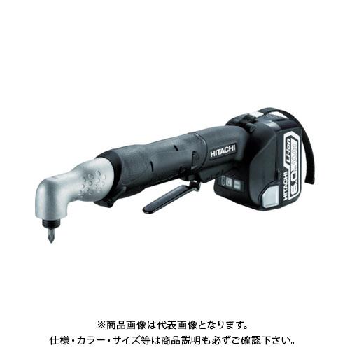 HiKOKI(日立工機) 14.4V 充電コーナーインパクトドライバ 6.0Ah WH14DCL-LYPK