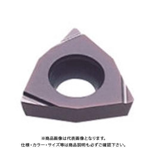 三菱 P級VPコート旋削チップ VP15TF 10個 WPGT060304L-FS:VP15TF