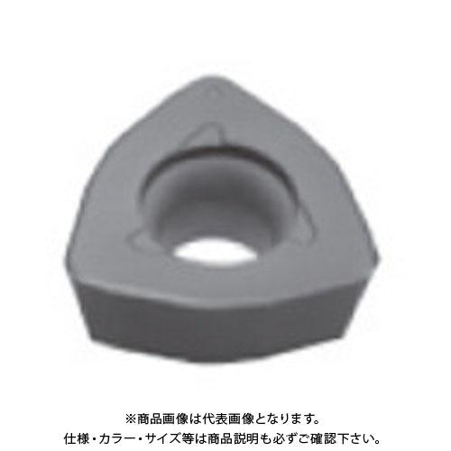 タンガロイ 転削用K.M級TACチップ AH140 10個 WPMT080615ZSR-MH:AH140