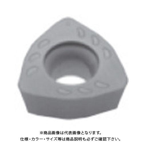 タンガロイ 転削用K.M級TACチップ AH140 10個 WPMT090725ZSR:AH140
