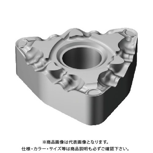 サンドビック T-Max P 旋削用ネガ・チップ 1515 10個 WNMG 08 04 08-PF:1515