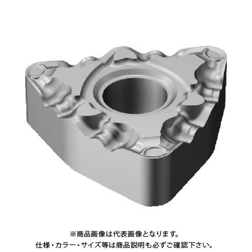 サンドビック T-Max P 旋削用ネガ・チップ 1525 10個 WNMG 08 04 04-PF:1525