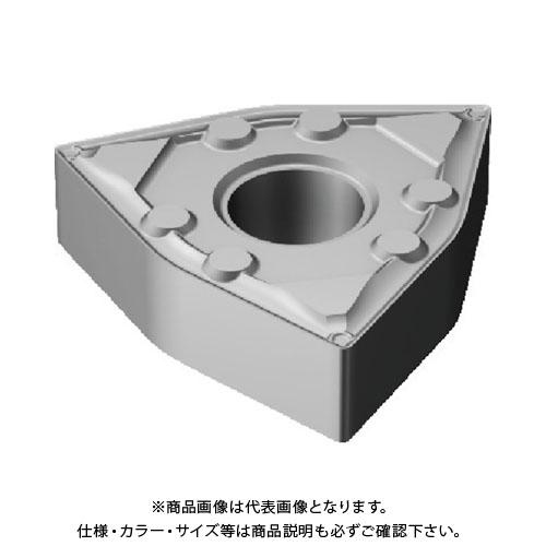 サンドビック T-Max P 旋削用ネガ・チップ 5015 10個 WNMG 06 04 04-WF:5015