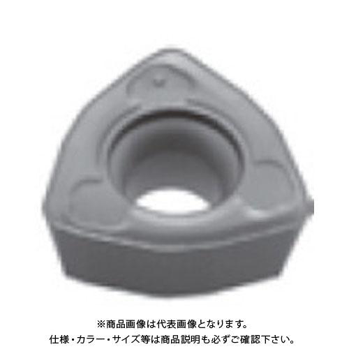 タンガロイ 転削用K.M級TACチップ AH130 10個 WPMT090725ZPR-ML:AH130