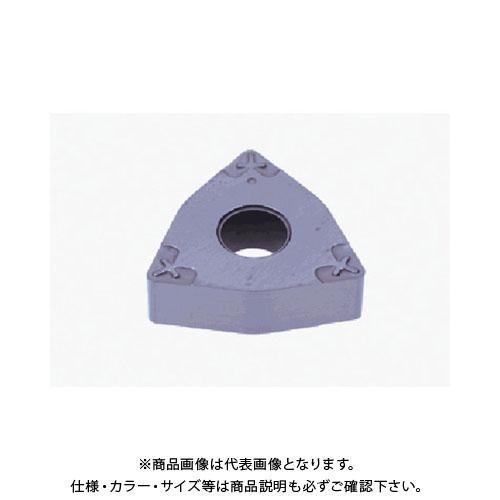 タンガロイ 旋削用G級ネガTACチップ NS520 10個 WNGG080402-01:NS520