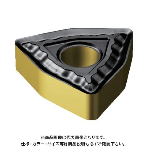 サンドビック T-MaxP チップ 2220 10個 WNMG 08 04 08-QM:2220