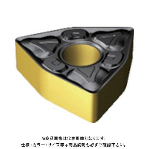 サンドビック T-MaxP チップ 2220 10個 WNMG 08 04 08-XM:2220