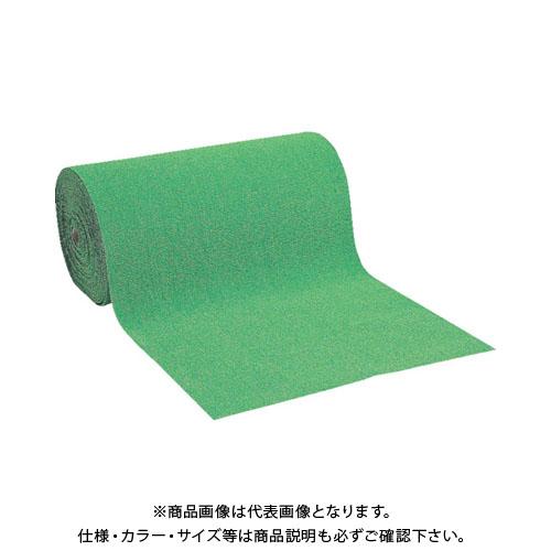 【運賃見積り】【直送品】 ワタナベ 人工芝 7.5mmパイル 透水仕様 91cm×20m WTH-750-91-20