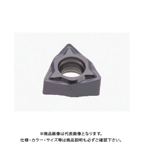 タンガロイ 旋削用G級ポジ AH725 10個 WXGU040301MR-JTS:AH725