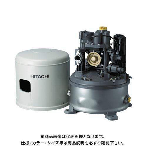 日立 インバーター浅井戸用自動ポンプ WT-P300X