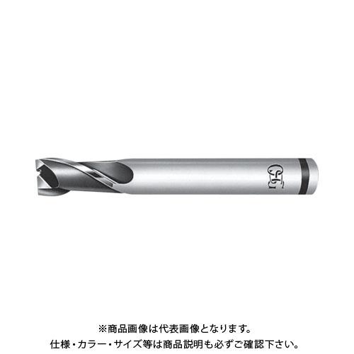 OSG XPMエンドミル 2刃 ショート 23 89033 XPM-EDS-23