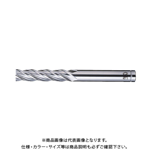 OSG 4刃ロングエンドミル 89177 XPM-EML-17