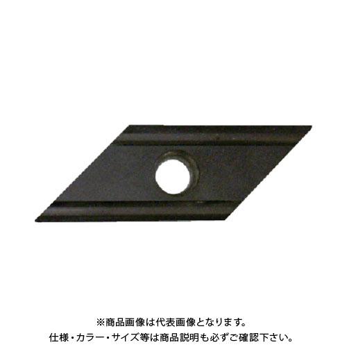 富士元 ジェントルメン専用チップ 超硬K種 NK1010 3個 X63GUR:NK1010