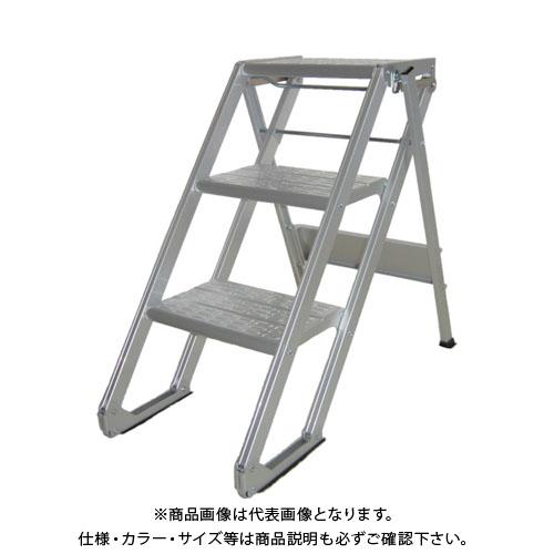 【個別送料1000円】【直送品】 MT MTステップXECO3段 XE403