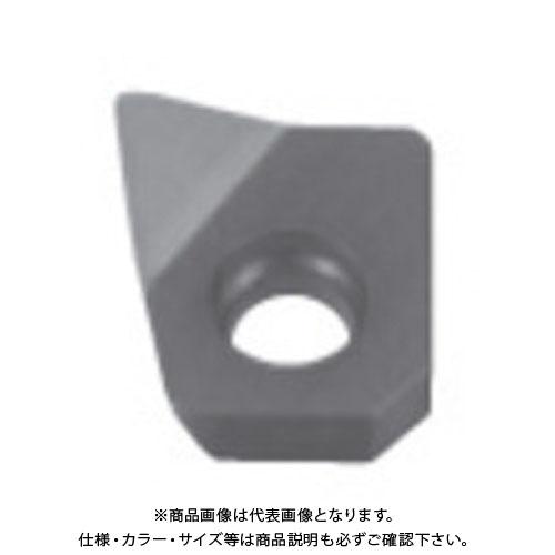 タンガロイ 転削用C.E級TACチップ DS1200 10個 XVGT09X405FC-AJ:DS1200