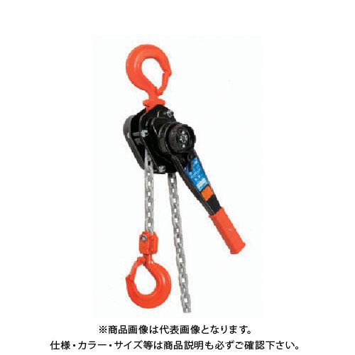 象印 YA型チェーンレバーホイスト 3.2t YA-03215