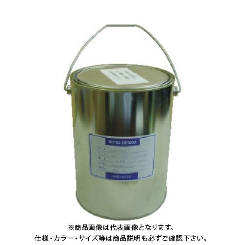 日東 屋外防食テープ ニトハルマックXG用 上塗り材 4K缶 XG-T