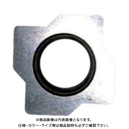 富士元 座グリ加工用チップ M27 超硬M種 TiAlN NK6060 12個 XS53MNX-M27:NK6060