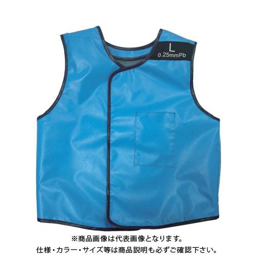 アイテックス 放射線防護衣セット L XRG-A-102-L