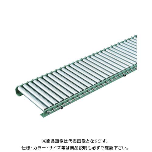 【直送品】 タイヨー スチールローラコンベヤ W200XP15X1000L φ12 X1210L-200-15-1000