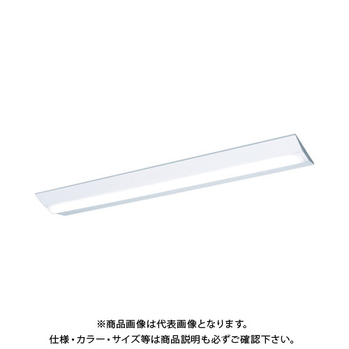 Panasonic 一体型LEDベースライト IDシリーズ 20形 XLX210DENLE9