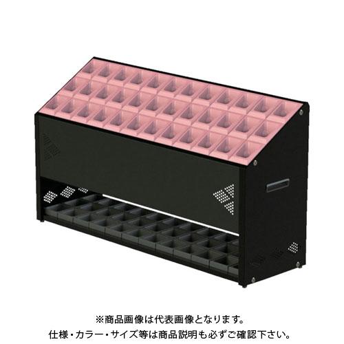 【運賃見積り】【直送品】 コンドル アンブラーオクトP 36本立 BL YA-98L-ID-BL