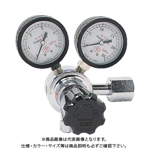 ヤマト 窒素ガス用調整器 YR-5061 YR-5061-R-1101-2214