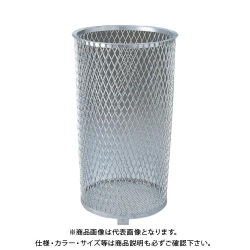 【運賃見積り】【直送品】 コンドル (屋外用屑入)パークくずいれ 200(大) YD-29C-IE