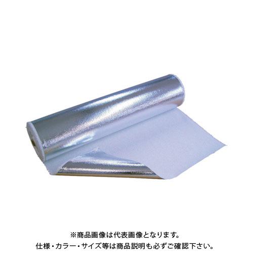 【運賃見積り】【直送品】吉野 アルミガラスクロス 1m×20m YSK-G-AJ