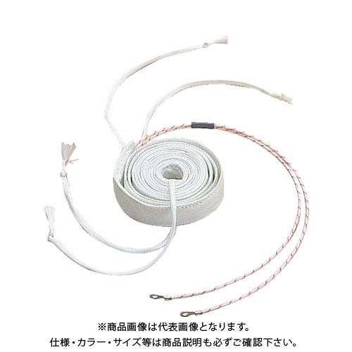 ヤガミ リボンヒーター 100V500W 30×3000 YW-30-3000-100V-500W