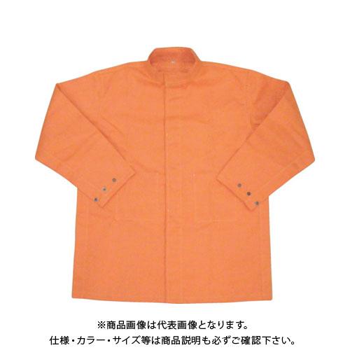 吉野 ハイブリッド(耐熱・耐切創)作業服 上着 YS-PW1XL