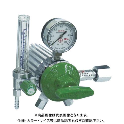 ヤマト フィン付圧力調整器 YC-1F YC-1F
