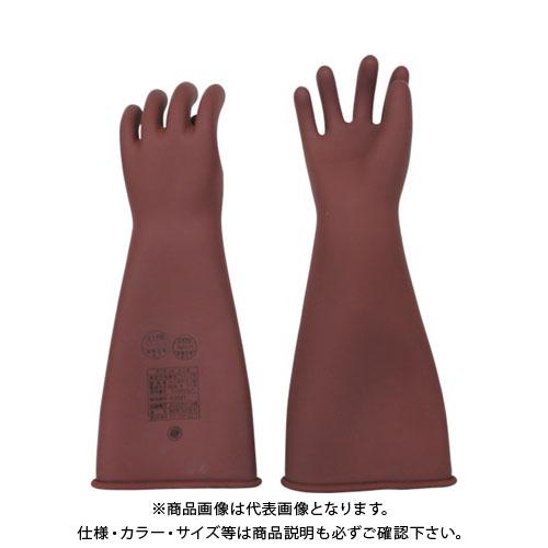 YOTSUGI 高圧ゴム手袋 455MM 特大 YS-101-20-01