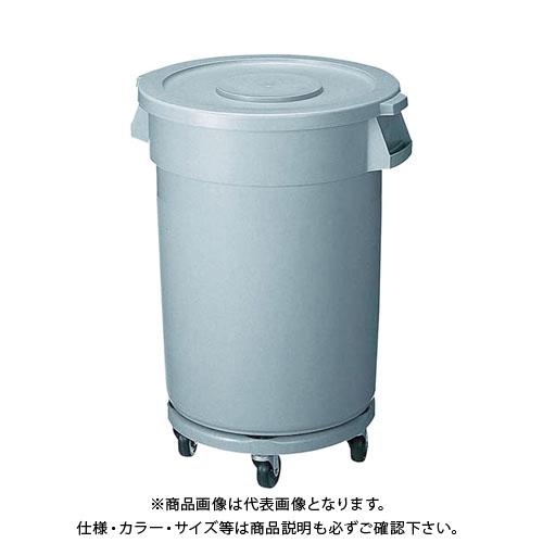 【個別送料1000円】【直送品】 コンドル (屋外用屑入)ジャンボペール YD-145C YD-115C-PC