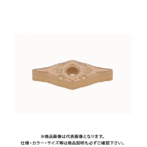 タンガロイ 旋削用M級ネガTACチップ T9135 10個 YNMG160404-ZF:T9135