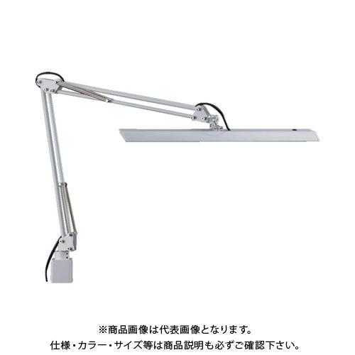山田 LEDアームスタンド ホワイト Z-10N-W
